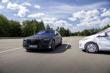 2021 Mercedes-Benz S-Class ( V223 ) 167
