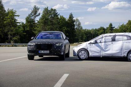 2021 Mercedes-Benz S-Class ( V223 ) 168