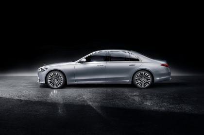 2021 Mercedes-Benz S-Class ( V223 ) 188