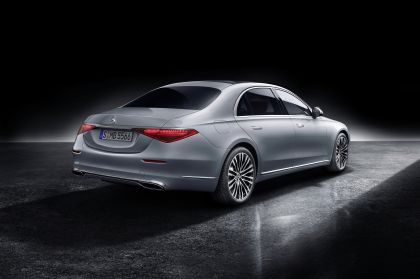 2021 Mercedes-Benz S-Class ( V223 ) 189