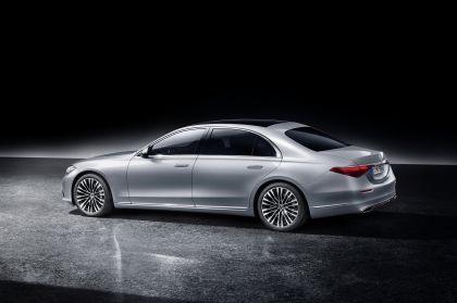 2021 Mercedes-Benz S-Class ( V223 ) 193