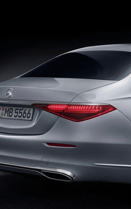 2021 Mercedes-Benz S-Class ( V223 ) 200