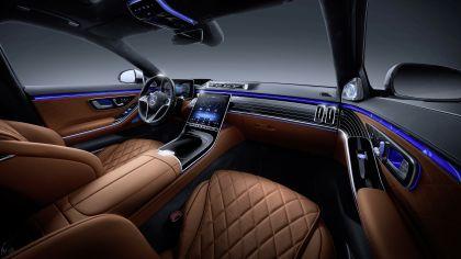 2021 Mercedes-Benz S-Class ( V223 ) 203