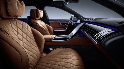 2021 Mercedes-Benz S-Class ( V223 ) 206