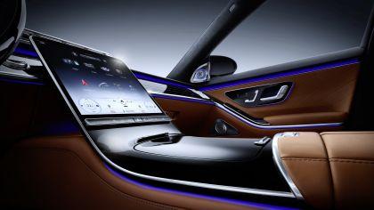 2021 Mercedes-Benz S-Class ( V223 ) 208