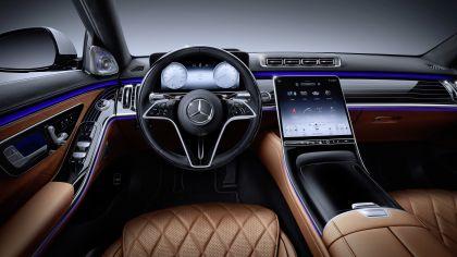 2021 Mercedes-Benz S-Class ( V223 ) 212