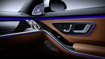 2021 Mercedes-Benz S-Class ( V223 ) 215