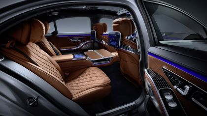 2021 Mercedes-Benz S-Class ( V223 ) 216