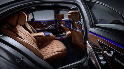 2021 Mercedes-Benz S-Class ( V223 ) 218