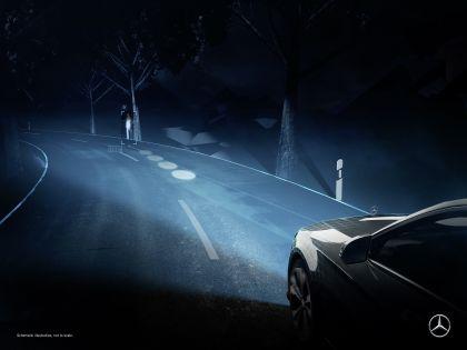 2021 Mercedes-Benz S-Class ( V223 ) 221