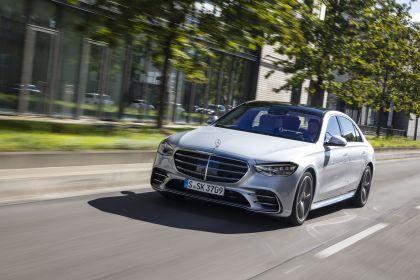 2021 Mercedes-Benz S-Class ( V223 ) 293