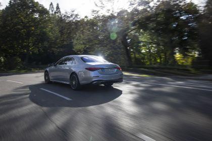 2021 Mercedes-Benz S-Class ( V223 ) 301