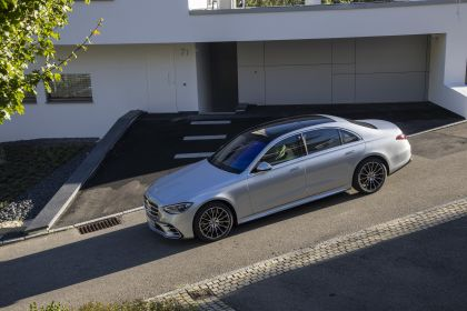 2021 Mercedes-Benz S-Class ( V223 ) 306