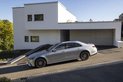 2021 Mercedes-Benz S-Class ( V223 ) 308