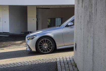 2021 Mercedes-Benz S-Class ( V223 ) 309
