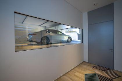 2021 Mercedes-Benz S-Class ( V223 ) 312