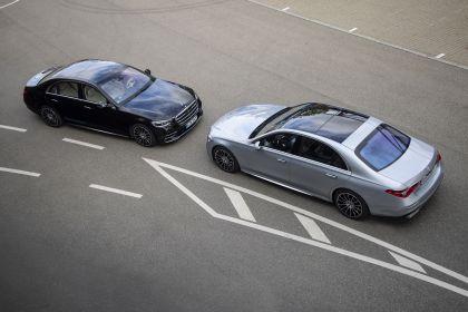 2021 Mercedes-Benz S-Class ( V223 ) 316