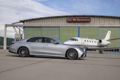 2021 Mercedes-Benz S-Class ( V223 ) 321