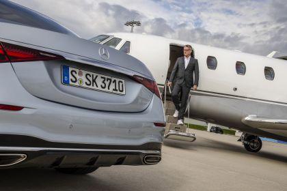 2021 Mercedes-Benz S-Class ( V223 ) 331