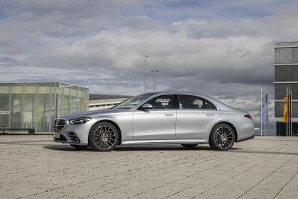 2021 Mercedes-Benz S-Class ( V223 ) 332