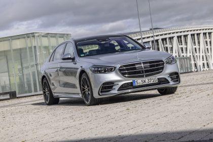 2021 Mercedes-Benz S-Class ( V223 ) 333