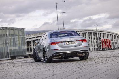 2021 Mercedes-Benz S-Class ( V223 ) 335