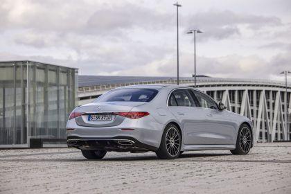 2021 Mercedes-Benz S-Class ( V223 ) 337