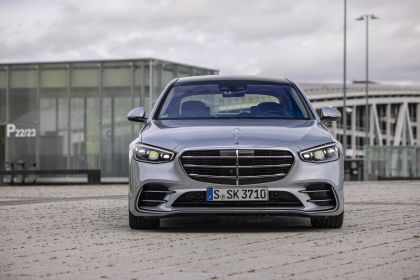 2021 Mercedes-Benz S-Class ( V223 ) 339