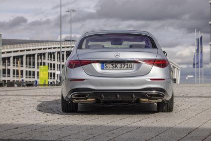 2021 Mercedes-Benz S-Class ( V223 ) 340