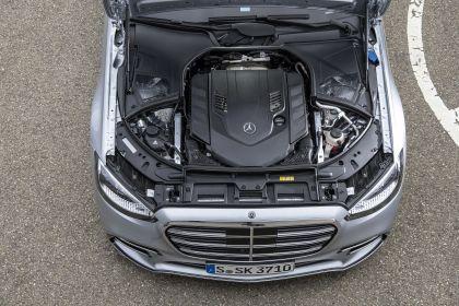 2021 Mercedes-Benz S-Class ( V223 ) 349
