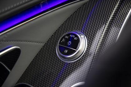 2021 Mercedes-Benz S-Class ( V223 ) 353