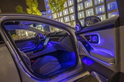 2021 Mercedes-Benz S-Class ( V223 ) 362
