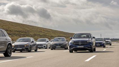 2021 Mercedes-Benz S-Class ( V223 ) 368