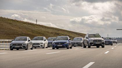 2021 Mercedes-Benz S-Class ( V223 ) 371