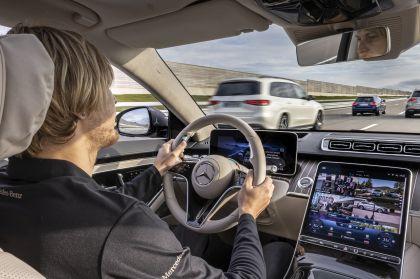 2021 Mercedes-Benz S-Class ( V223 ) 383