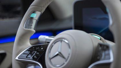2021 Mercedes-Benz S-Class ( V223 ) 385