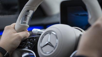 2021 Mercedes-Benz S-Class ( V223 ) 386