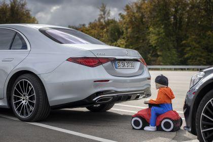 2021 Mercedes-Benz S-Class ( V223 ) 388
