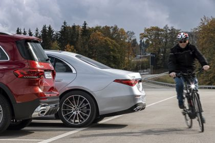 2021 Mercedes-Benz S-Class ( V223 ) 389