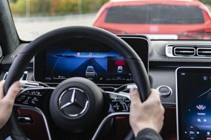 2021 Mercedes-Benz S-Class ( V223 ) 392