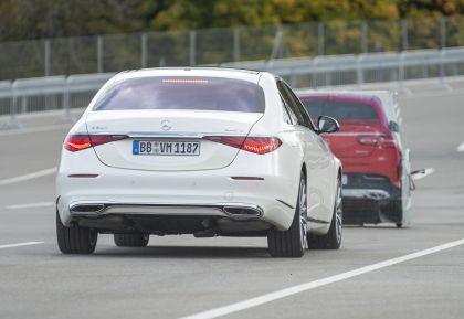 2021 Mercedes-Benz S-Class ( V223 ) 396