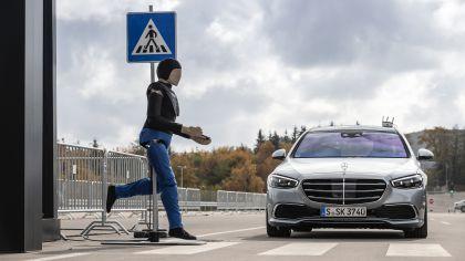 2021 Mercedes-Benz S-Class ( V223 ) 399