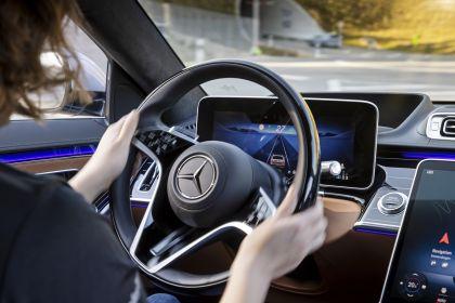 2021 Mercedes-Benz S-Class ( V223 ) 400