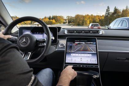 2021 Mercedes-Benz S-Class ( V223 ) 405