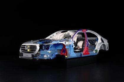 2021 Mercedes-Benz S-Class ( V223 ) 408