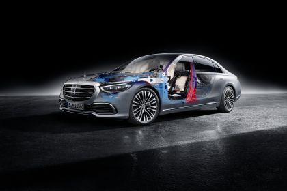 2021 Mercedes-Benz S-Class ( V223 ) 415