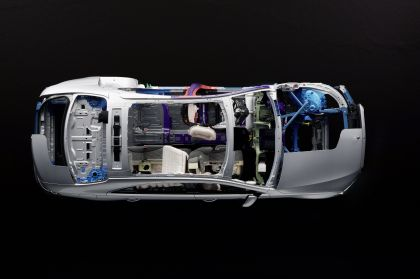2021 Mercedes-Benz S-Class ( V223 ) 417