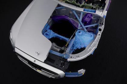 2021 Mercedes-Benz S-Class ( V223 ) 418