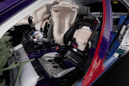 2021 Mercedes-Benz S-Class ( V223 ) 427