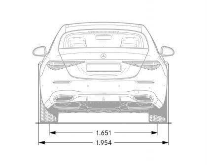 2021 Mercedes-Benz S-Class ( V223 ) 235
